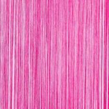Frusqo draadjesgordijn fuchsia roze 100x250cm_