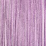 Frusqo draadjesgordijn lavendel 100x250cm_