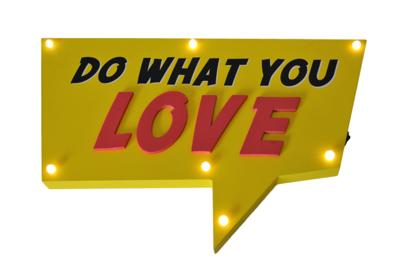 Lightbox Love