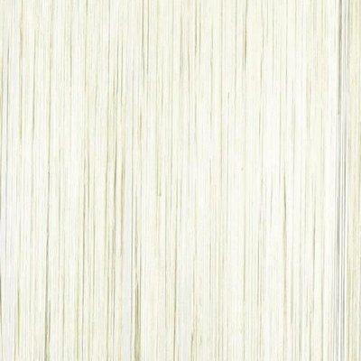 Frusqo draadjesgordijn ecru 100x250cm