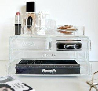 Make up organizer 1