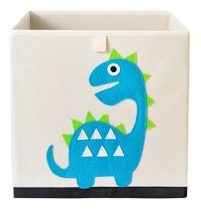 Opbergmand Dinosaurus